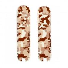 Комплект накладок Victorinox к ножу 58 мм C.6294.1 Desert Camouflage