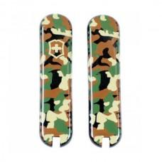 Комплект накладок Victorinox к ножу 58 мм C.6294 Camouflage