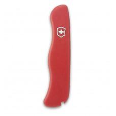 Накладка Victorinox передняя к ножу 111 мм C.8900.9 красная