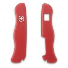 Комплект накладок Victorinox к ножу 111 мм C.8900 красный