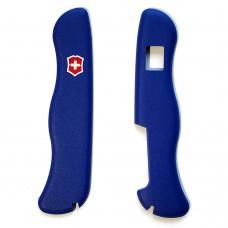 Комплект накладок Victorinox к ножу 111 мм C.8902 синий