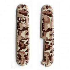 Комплект накладок Victorinox к ножу 91 мм C.3694.1 Desert Camouflage