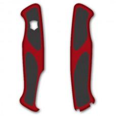 Комплект накладок Victorinox к ножу RangerGrip C.9530 красно-черный