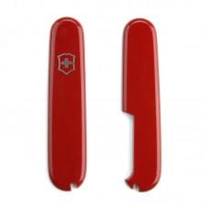 Комплект накладок Victorinox к ножу 91 мм C.3600 красный