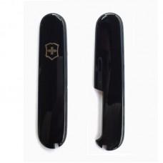 Комплект накладок Victorinox к ножу 91 мм C.3603 черный