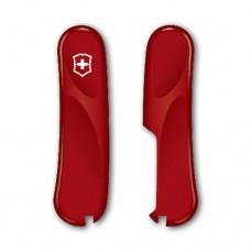 Комплект накладок Victorinox к ножу Delemont Evolution C.2700 красный