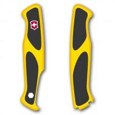Комплект накладок Victorinox к ножу RangerGrip C.9538 желто-черный
