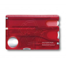 SwissCard Nailcare 0.7240.T