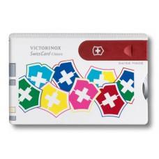 "Swisscard Victorinox ""VX Colors"" 0.7107.841"