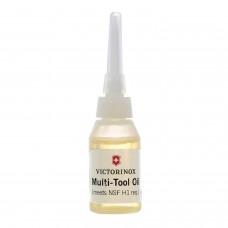 Масло для змащування ножів Victorinox Multi Tool Oil 4.3301 5 ml