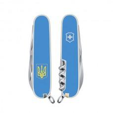Нож Victorinox Spartan Ukraine 1.3603.7R7