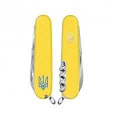 Нож Victorinox Spartan Ukraine 1.3603.8R1