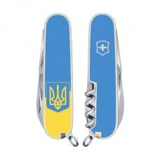 Нож Victorinox Spartan Ukraine 1.3603.7R3