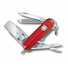 Нож Victorinox@work USB 16GB  4.6235.TG16B1