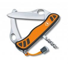 Нож Victorinox Hunter XS 0.8331.MC9 оранжево/черный