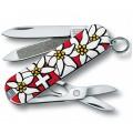 Нож Victorinox Сlassic 0.6203.840 эдельвейс