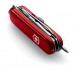 Нож Victorinox Manager Midnite 0.6366 красный