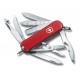 Нож Victorinox MiniСhamp 0.6385 красный