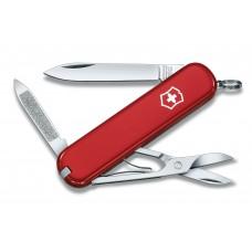 Нож Victorinox Ambassador 0.6503 красный