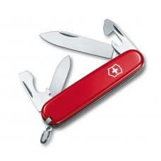 Нож Victorinox Recruit 0.2503 красный