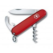 Нож Victorinox Waiter 0.3303 красный