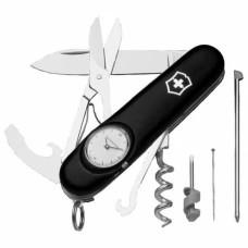 Нож Victorinox Time Keeper 1.3406.3 черный