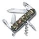 Нож Victorinox Spartan 1.3603.94 камуфляж