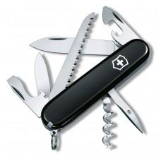 Нож Victorinox Camper 1.3613.3R черный