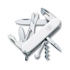 Нож Victorinox Climber 1.3703.7 белый