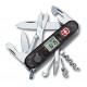 Нож Victorinox Traveller 1.3705.VT3  с часами