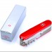 Нож Victorinox Handyman 1.3773 красный