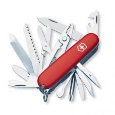 Нож Victorinox Craftsman 1.4773 красный
