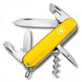 Нож Victorinox Spartan 1.3603.8 желтый