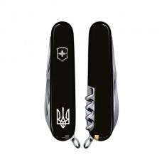 Нож Victorinox Spartan Ukraine 1.3603.3R1