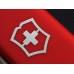 Нож Victorinox Climber 1.3703 красный