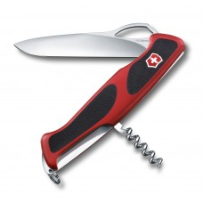 Нож Victorinox Delemont RangerGrip 63  0.9523.МC