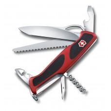Нож Victorinox Delemont RangerGrip 79  0.9563.МC