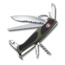 Нож Victorinox Delemont RangerGrip 179  0.9563.МWC4