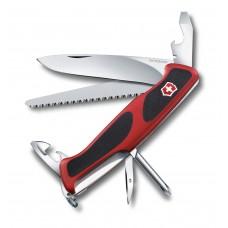 Нож Victorinox Delemont RangerGrip 56  0.9663.C