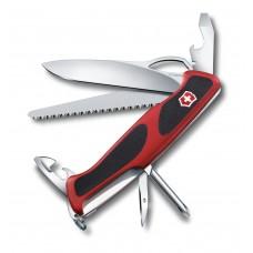 Нож Victorinox Delemont RangerGrip 78  0.9663.MC