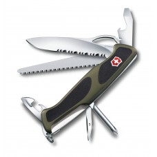 Нож Victorinox Delemont RangerGrip 178  0.9663.MWC4