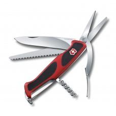 Нож Victorinox Delemont RangerGrip 71 Gardener  0.9713.C