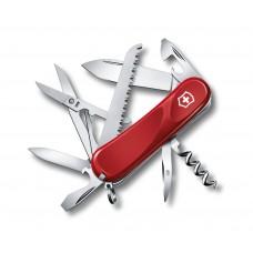 "Нож Victorinox Delemont ""Evolution 17"" 2.3913.E"