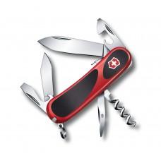 """Нож Victorinox Delemont """"EvoGrip S101"""" 2.3603.SC"""