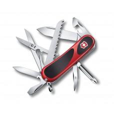 """Нож Victorinox Delemont """"EvoGrip 18"""" 2.4913.C"""