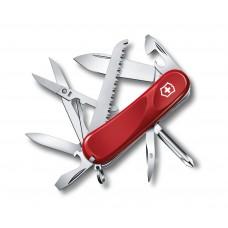 "Нож Victorinox Delemont ""Evolution 18"" 2.4913.E"