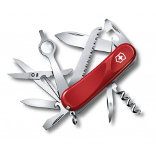 "Нож Victorinox Delemont ""Evolution 23"" 2.5013.E"