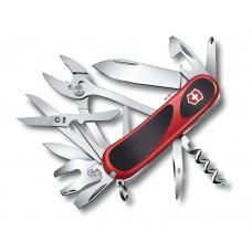 """Нож Victorinox Delemont """"EvoGrip S557"""" 2.5223.SC"""
