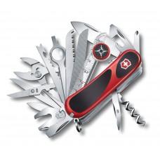 """Нож Victorinox Delemont """"EvoGrip S54"""" 2.5393.SC"""