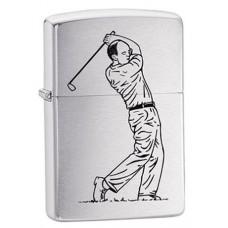 Зажигалка Zippo Golf Swing 100.001